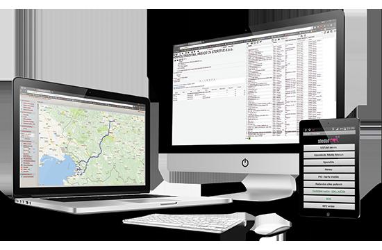 SLEDAT - preproste in vam prilagojene programske rešitve za transport in prevozništvo, varovanje stavb, upravljanje objektov, turizem, kmetijstvo in vzdrževanje cest