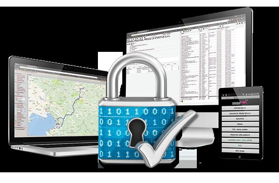 Varovanje objektov - Preproste in prilagodljive programske rešitve za varnostna podjetja