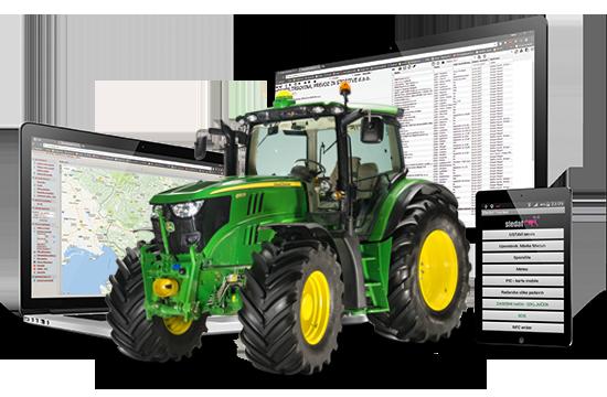 SLEDAT - rešitve za kmetijstvo