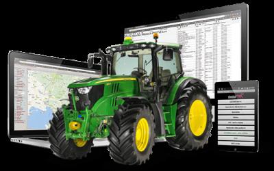 Digitalno vodenje kmetijskih opravil