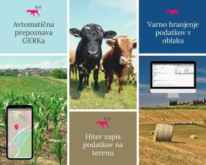 vodenje kmetijskih opravil